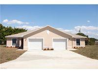 Home for sale: 1302/1304 S.E. 8th Ave., Cape Coral, FL 33990