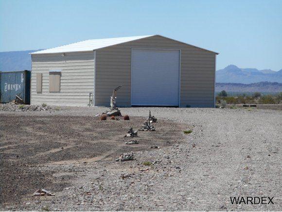 48550 67 1 2 St., Bouse, AZ 85325 Photo 1