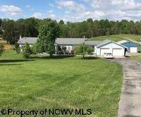 Home for sale: 1009 Tacy Sunshine Ridge Rd., Philippi, WV 26416