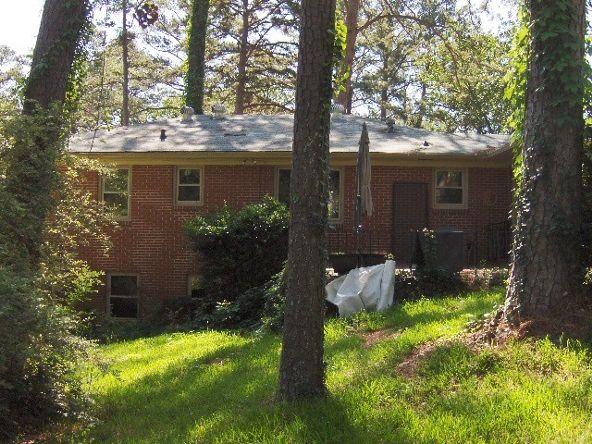 720 Forest Ridge Dr. W., Macon, GA 31204 Photo 20
