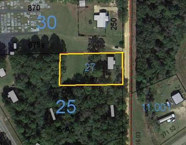 4668 Old Chipley Rd., Slocomb, AL 36375 Photo 2