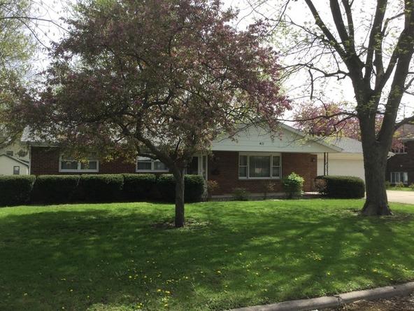 411 South Thomas St., Gilman, IL 60938 Photo 9