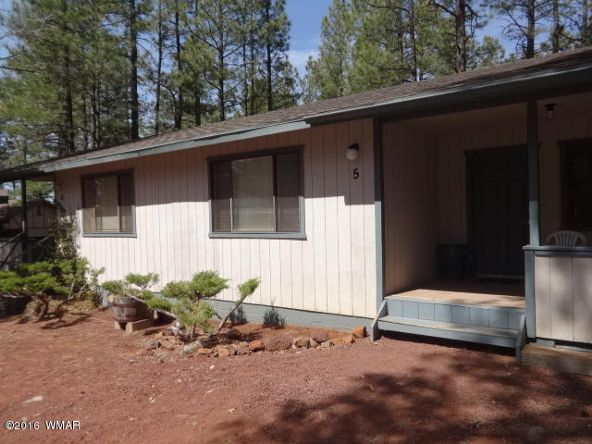 6126 Buck Springs Rd., Pinetop, AZ 85935 Photo 122