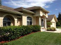 Home for sale: 4921 Southwest 195th Terrace, Southwest Ranches, FL 33332