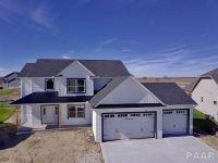 Home for sale: 3223 W. Cypress Creek Dr., Dunlap, IL 61525