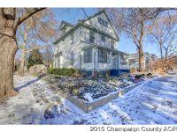 Home for sale: 512 W. Oregon, Urbana, IL 61801