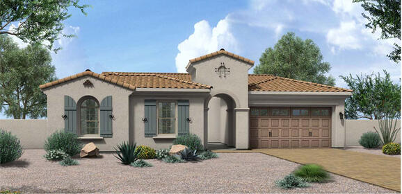20766 E. Pasadena Ave., Buckeye, AZ 85396 Photo 3