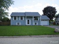Home for sale: 40 Douglas Ct., Canton, IL 61520