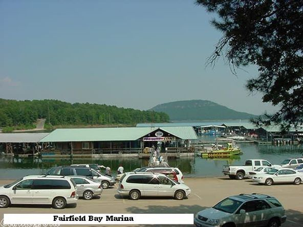 113 Osage Point Dr., Fairfield Bay, AR 72088 Photo 11