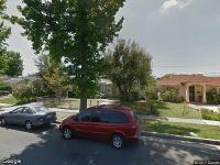 Home for sale: Lindley, Tarzana, CA 91356