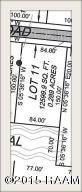 Home for sale: Lot #11 Canada Goose, Lake Arthur, LA 70549