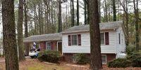 Home for sale: 800 Hutchenson Ln., South Hill, VA 23970