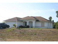 Home for sale: 1104 Bainbridge St., Lehigh Acres, FL 33974