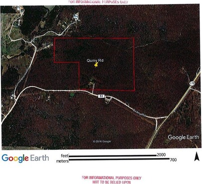 531 Quarry Rd., Hardy, AR 72542 Photo 25