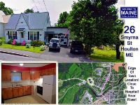 Home for sale: 26 Smyrna St., Houlton, ME 04730