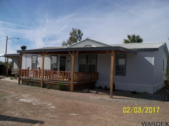 28730 Rainbow Ave., Bouse, AZ 85325 Photo 1