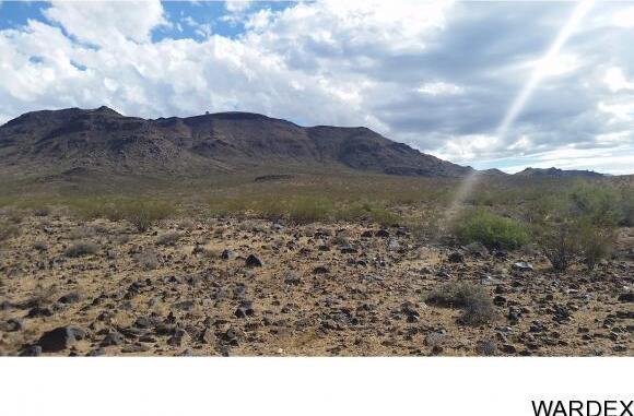 4 Lots Klondyke And Tapeats, Golden Valley, AZ 86413 Photo 8
