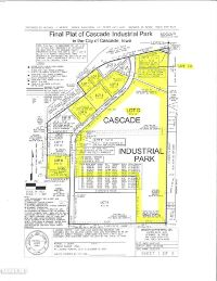Home for sale: Lot D Industrial S.E., Cascade, IA 52033
