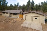 Home for sale: 9 Bounty Hunter Ln., Bailey, CO 80421