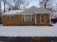 Home for sale: 17986 Harman St., Melvindale, MI 48122