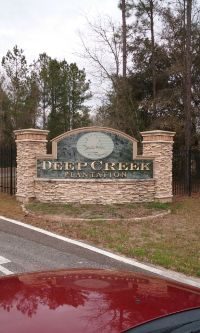 Home for sale: 0 Deep Creek Dr., Bryceville, FL 32009