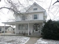 Home for sale: 402 West Monroe St., Mount Pleasant, IA 52641