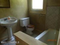 Home for sale: 156 S. Budd, Sunset, LA 70584