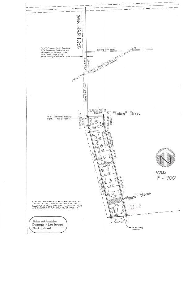 North Ridge Estates, Sikeston, MO 63801 Photo 30