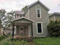 Home for sale: 119 N. D St., Marion, IN 46952