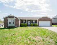Home for sale: 1660 Apache Way, Clarksville, TN 37042