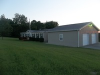 Home for sale: 33 Paris Ln., Mount Vernon, KY 40456