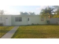 Home for sale: 14765 Garfield Dr., Homestead, FL 33033
