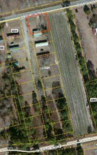 Home for sale: 430 E. Central Avenue, Lenox, GA 31637