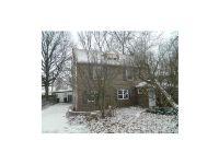 Home for sale: 132 Caroline St., Elyria, OH 44035