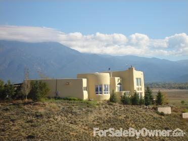 104 Vista Hermosa, Taos, NM 87571 Photo 21
