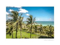 Home for sale: 10275 Collins Ave. # 407, Bal Harbour, FL 33154
