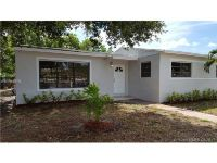 Home for sale: 16901 N.W. 33rd Ct., Miami Gardens, FL 33056