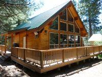 Home for sale: 304 Rainbow Dr., Sierra City, CA 96125