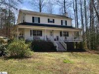 Home for sale: 599 Mile Creek Rd., Pickens, SC 29671