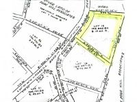 Home for sale: Lot 15 Merrill Rd., Campton, NH 03223