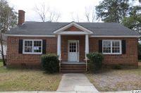 Home for sale: 306 E. Cleveland, Dillon, SC 29536