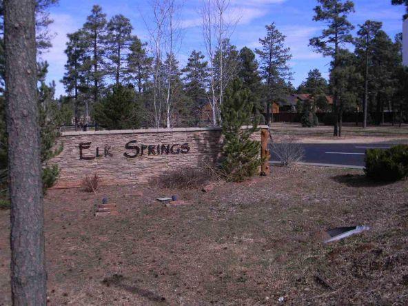 5433 E. S. Elk Springs, Lakeside, AZ 85929 Photo 2