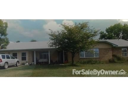9826 Slate Hill Rd., Mulberry, AR 72947 Photo 1