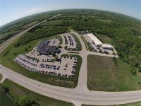Home for sale: Lot 2 Fairlane Dr., Louisburg, KS 66053