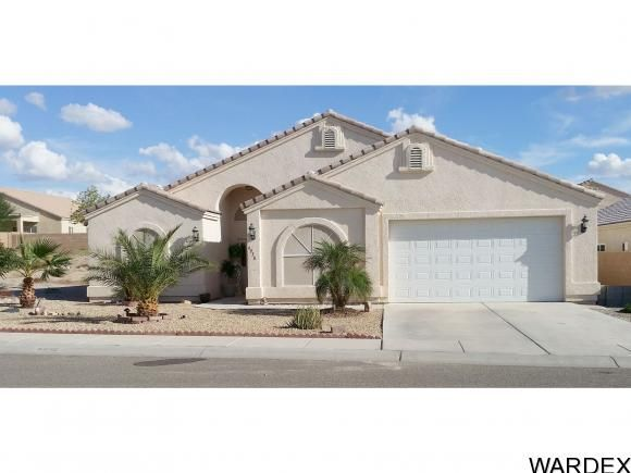 4938 S. Mesa Blanca Way, Fort Mohave, AZ 86426 Photo 1