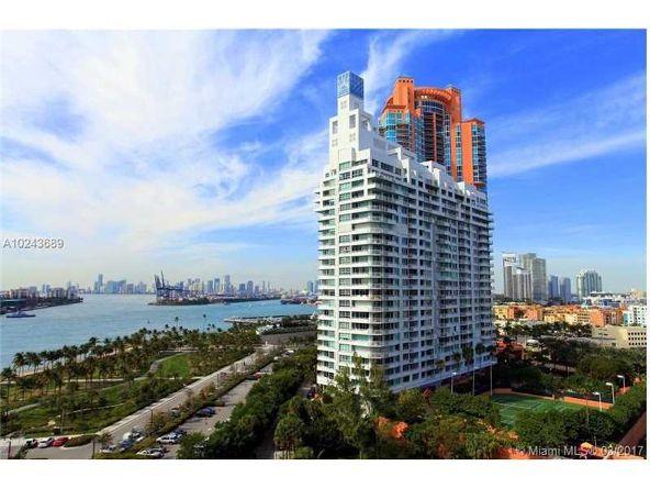 400 S. Pointe Dr. # Ph2402, Miami Beach, FL 33139 Photo 14