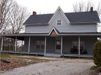 Home for sale: 8674 East State Rd. 240, Fillmore, IN 46128