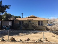 Home for sale: 7172 Plasse St., Yucca Valley, CA 92284