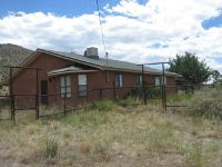 Home for sale: 1156 Hwy. 60 East, Magdalena, NM 87825