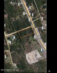 Home for sale: 0 State Rd. 200, Callahan, FL 32011